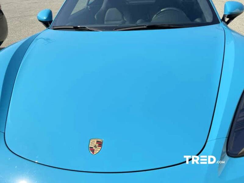 2018 Porsche 718 Cayman for sale in Los Angeles, CA