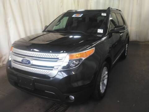 2011 Ford Explorer for sale at Government Fleet Sales in Kansas City MO
