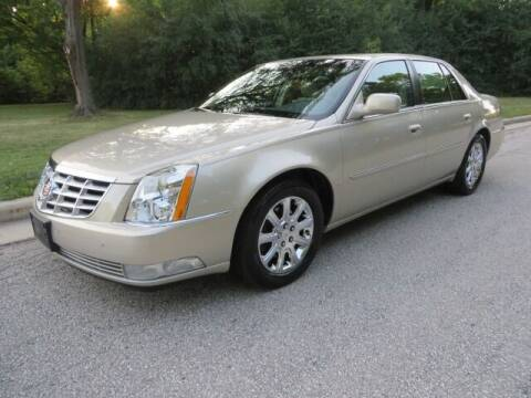 2008 Cadillac DTS for sale at EZ Motorcars in West Allis WI