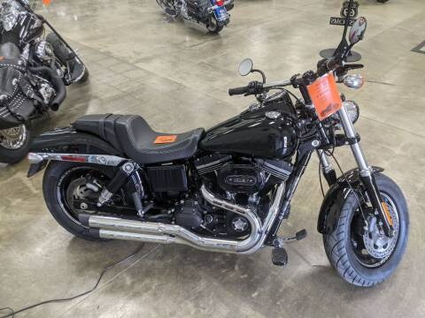 2016 HarleyDavidson FXDF for sale at AmericAuto in Des Moines IA
