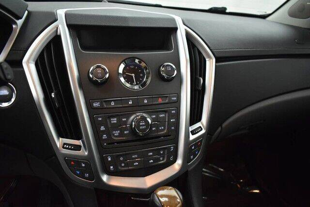 2010 Cadillac SRX AWD Turbo Premium Collection 4dr SUV - Grand Rapids MI