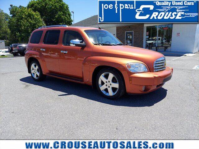 2006 Chevrolet HHR for sale at Joe and Paul Crouse Inc. in Columbia PA