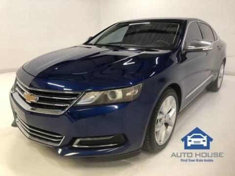 2014 Chevrolet Impala for sale at AUTO HOUSE PHOENIX in Peoria AZ