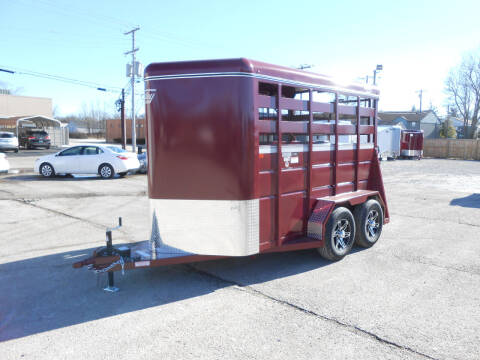 2022 Valley 26012SP for sale at Jerry Moody Auto Mart - Trailers in Jeffersontown KY