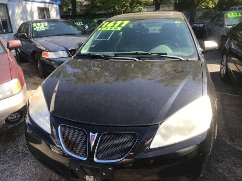 2005 Pontiac G6 for sale at Klein on Vine in Cincinnati OH
