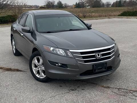 2010 Honda Accord Crosstour for sale at Big O Auto LLC in Omaha NE
