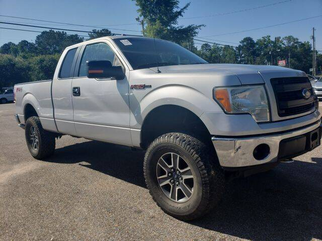 2011 Ford F-150 for sale at Yep Cars in Dothan AL