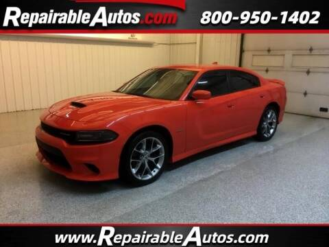 2019 Dodge Charger for sale at Ken's Auto in Strasburg ND
