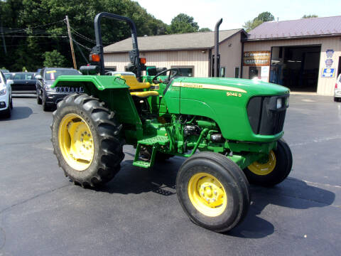 2012 John Deere 5045D for sale at Dave Thornton North East Motors in North East PA