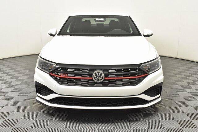 2021 Volkswagen Jetta GLI for sale at Southern Auto Solutions-Jim Ellis Volkswagen Atlan in Marietta GA