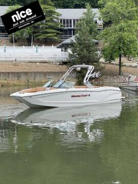 2019 MASTERCRAF X24 for sale at PRESTIGE AUTO SALES in Spearfish SD