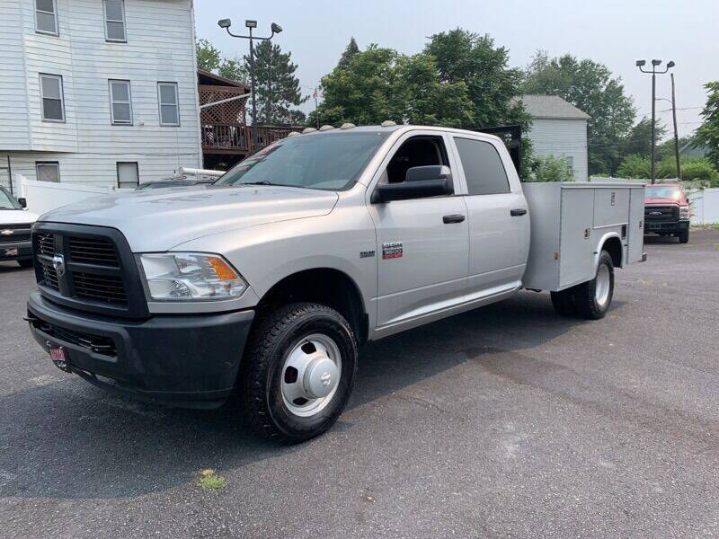 2012 RAM Ram Chassis 3500 for sale in Scranton, PA