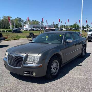 2009 Chrysler 300 for sale at CARZ4YOU.com in Robertsdale AL