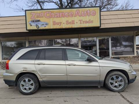 2005 Chrysler Pacifica for sale at Second Chance Auto in Sioux Falls SD