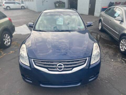 2010 Nissan Altima for sale at Bethlehem Auto Sales in Bethlehem PA