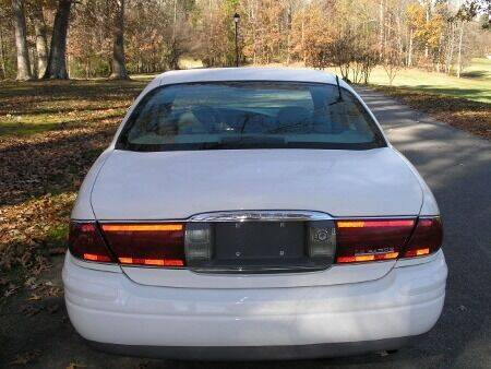 2003 Buick LeSabre Limited 4dr Sedan - High Point NC
