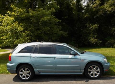 2008 Chrysler Pacifica for sale at CARS II in Brookfield OH