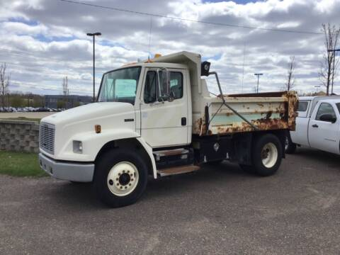 1996 Freightliner FL 70 for sale at Sparkle Auto Sales in Maplewood MN