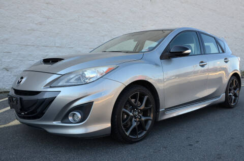 2013 Mazda MAZDASPEED3 for sale at Wheel Deal Auto Sales LLC in Norfolk VA