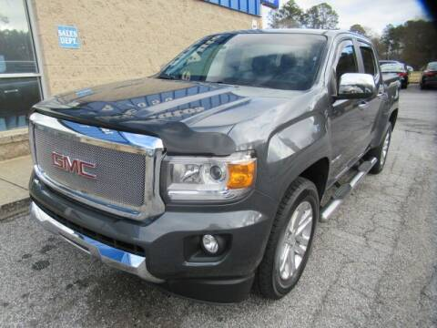 2016 GMC Canyon for sale at Southern Auto Solutions - Georgia Car Finder - Southern Auto Solutions - 1st Choice Autos in Marietta GA