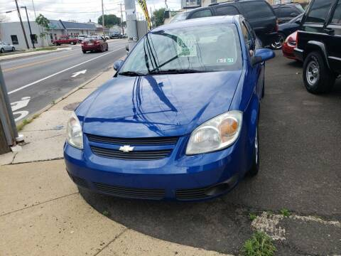 2005 Chevrolet Cobalt for sale at 611 CAR CONNECTION in Hatboro PA
