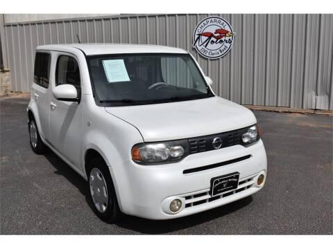 2014 Nissan cube for sale at Chaparral Motors in Lubbock TX