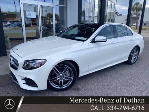 2019 Mercedes-Benz E-Class for sale at Mike Schmitz Automotive Group in Dothan AL