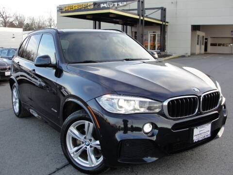 2018 BMW X5 for sale at Perfect Auto in Manassas VA
