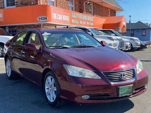 2007 Lexus ES 350 for sale at Bloomingdale Auto Group - The Car House in Butler NJ