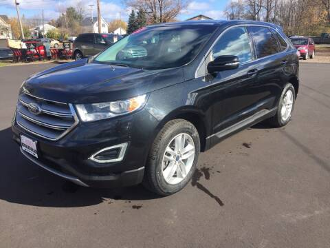 2015 Ford Edge for sale at Flambeau Auto Expo in Ladysmith WI
