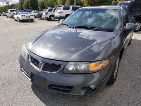2003 Pontiac Bonneville for sale at D & D All American Auto Sales in Mt Clemens MI