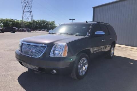 2011 GMC Yukon for sale at City Auto in Murfreesboro TN