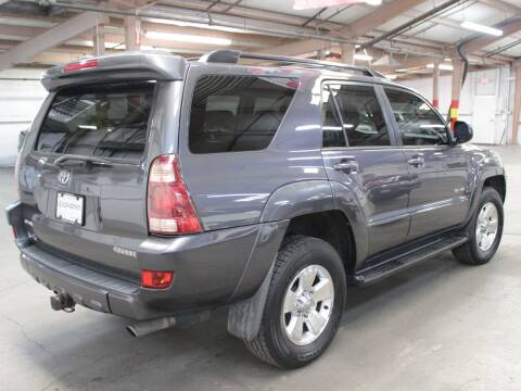 2005 Toyota 4Runner for sale at FUN 2 DRIVE LLC in Albuquerque NM