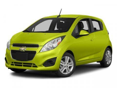 2015 Chevrolet Spark for sale at Griffin Buick GMC in Monroe NC
