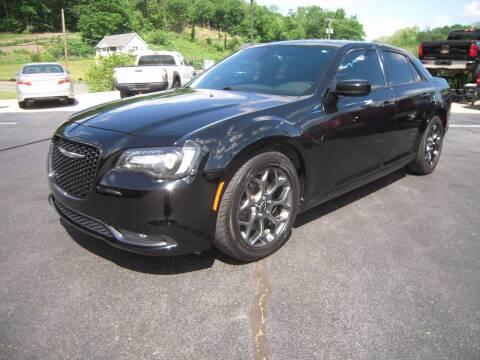 2015 Chrysler 300 for sale at 1-2-3 AUTO SALES, LLC in Branchville NJ