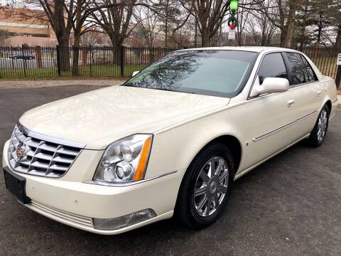 2008 Cadillac DTS for sale at Perfect Choice Auto in Trenton NJ