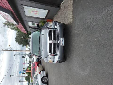 2005 Dodge Dakota for sale at Bonney Lake Used Cars in Puyallup WA