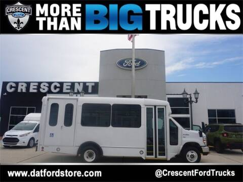 2019 Ford E-Series Chassis for sale at Crescent Ford in Harahan LA