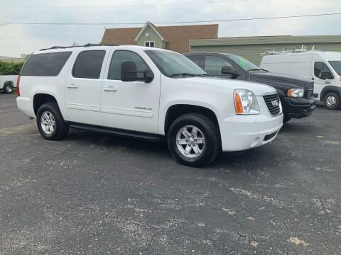 2012 GMC Yukon XL for sale at Stein Motors Inc in Traverse City MI