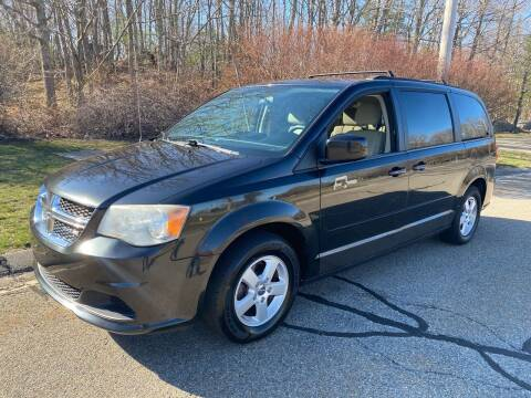 2011 Dodge Grand Caravan for sale at Padula Auto Sales in Braintree MA