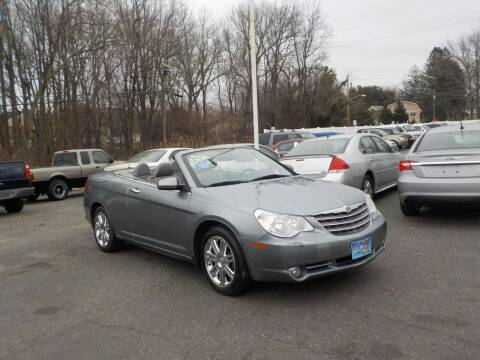 2008 Chrysler Sebring for sale at United Auto Land in Woodbury NJ