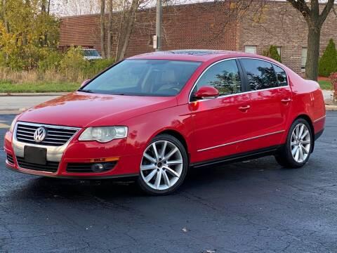 2008 Volkswagen Passat for sale at Schaumburg Motor Cars in Schaumburg IL