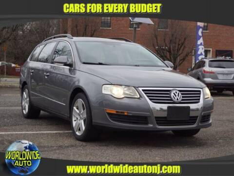 2008 Volkswagen Passat for sale at Worldwide Auto in Hamilton NJ