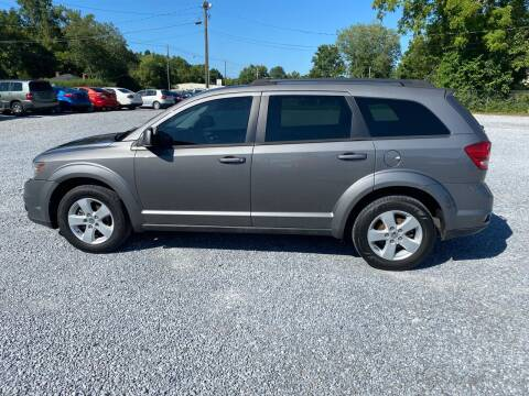 2012 Dodge Journey for sale at Tennessee Motors in Elizabethton TN
