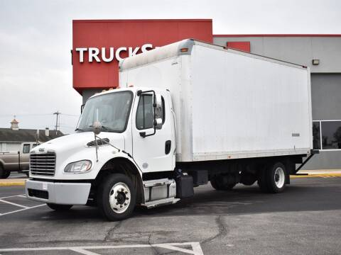 2016 Freightliner M2 106 for sale at Trucksmart Isuzu in Morrisville PA