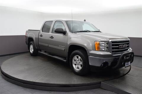 2013 GMC Sierra 1500 for sale at M & I Imports in Highland Park IL
