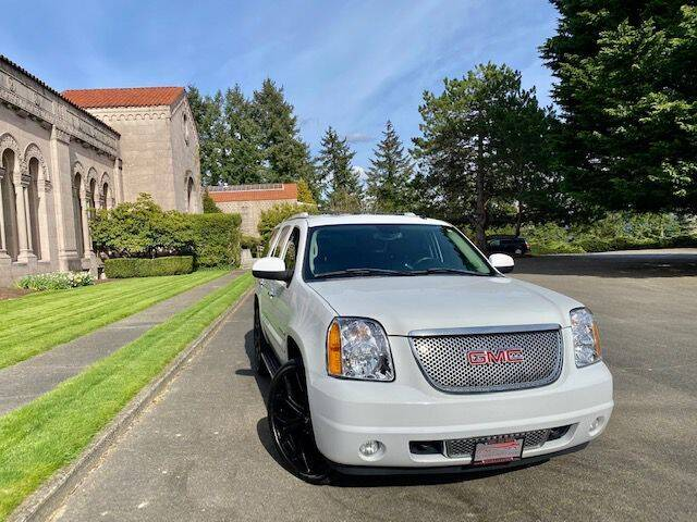 2008 GMC Yukon for sale at EZ Deals Auto in Seattle WA