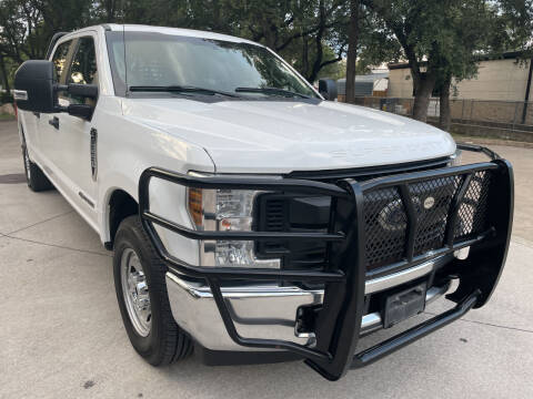 2018 Ford F-250 Super Duty for sale at PRESTIGE AUTOPLEX LLC in Austin TX