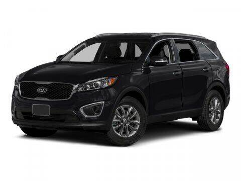 2016 Kia Sorento for sale at DAVID McDAVID HONDA OF IRVING in Irving TX