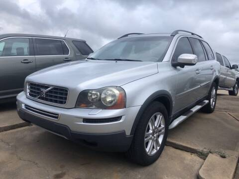 2010 Volvo XC90 for sale at Wolff Auto Sales in Clarksville TN
